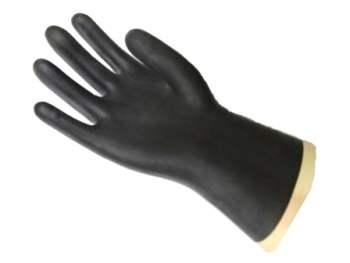 Перчатки технические КЩС тип ll