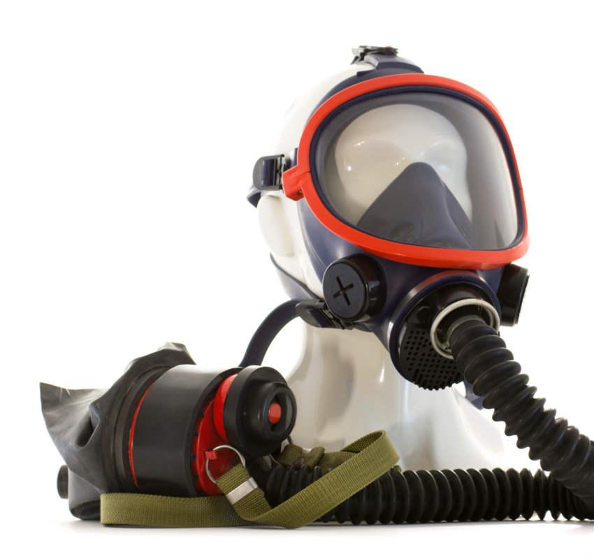 Самоспасатель изолирующий ПДУ-3 (аналог)