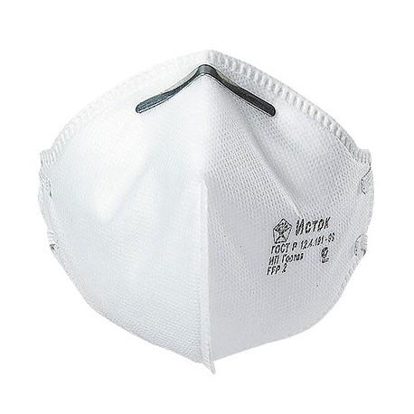 polumaska-filtruyusshaya-protivoaerozolnaya-respirator-istok-1s-ffp1