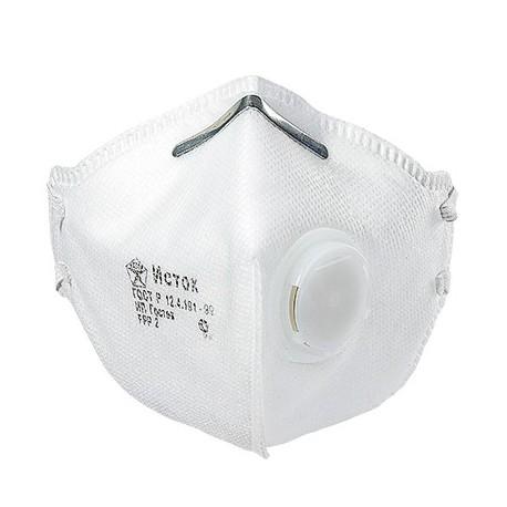 polumaska-filtruyusshaya-protivoaerozolnaya-respirator-istok-1sk-ffp1