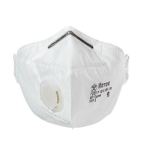 polumaska-filtruyusshaya-protivoaerozolnaya-respirator-istok-2sk-ffp1