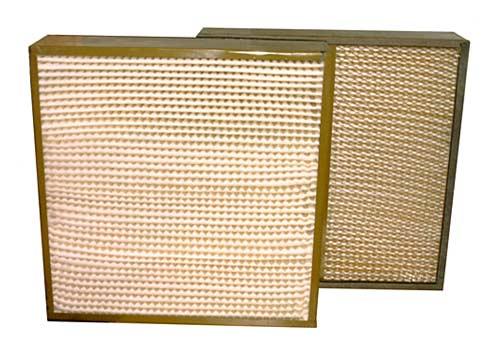 Рамочный фильтр ВЭФ-5