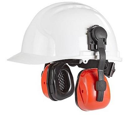 Способы защиты от шума на производстве