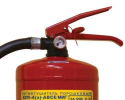 ОП-4 МИГ 111-05