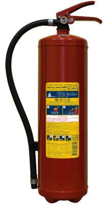 Огнетушитель порошковый ОП-6(з) МИГ